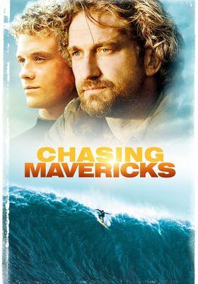 Chasing Mavericks's Poster