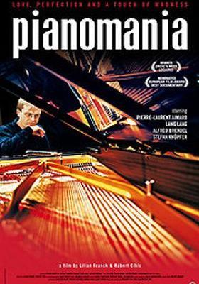 피아노매니아의 포스터