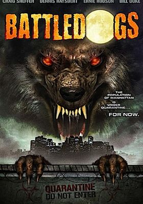 Battledogs's Poster