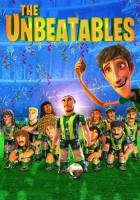 Underdogs's Poster