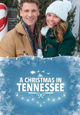 A Christmas in Tennessee's Poster