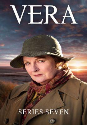 Vera Season 7's Poster