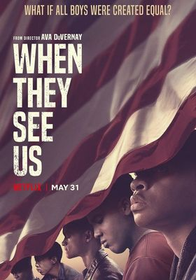 When They See Us 's Poster