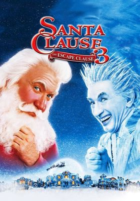 The Santa Clause 3: The Escape Clause's Poster
