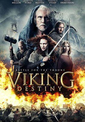 Viking Destiny's Poster