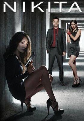 니키타 시즌 4의 포스터