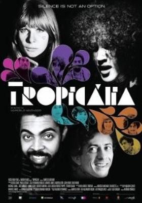 트로피칼리아의 포스터