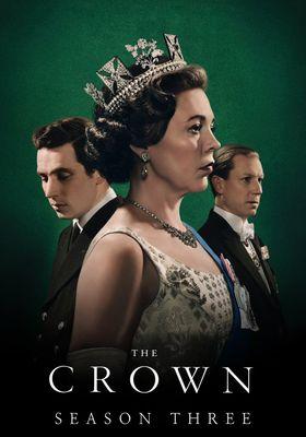 The Crown Season 3's Poster