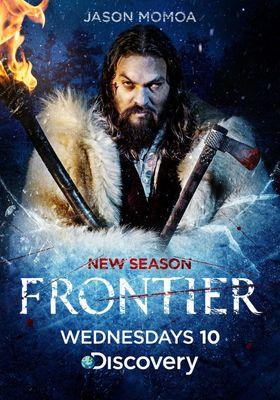 Frontier Season 2's Poster