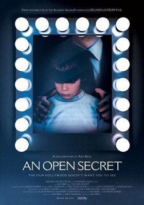 오픈 시크릿의 포스터