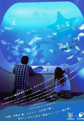 Shooting Star's Poster