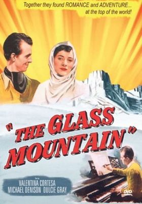 The Glass Mountain's Poster