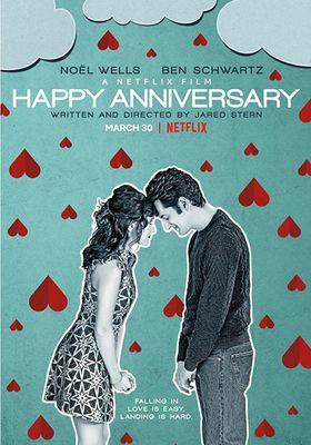 Happy Anniversary's Poster