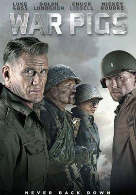 War Pigs's Poster