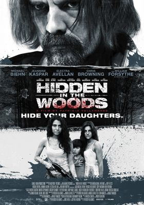 Hidden in the Woods's Poster