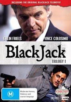 BlackJack- Sweet Science's Poster