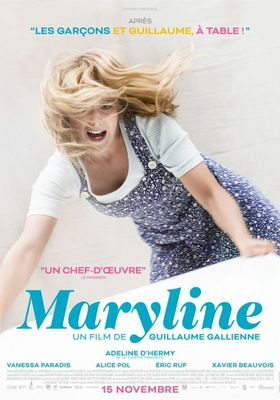 Maryline's Poster