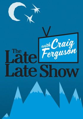 The Late Late Show with Craig Ferguson 's Poster