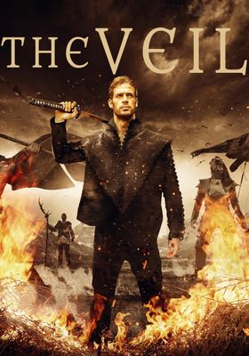 The Veil's Poster