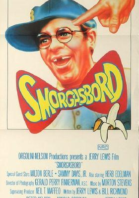 Smorgasbord's Poster