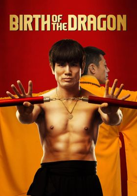 Birth of the Dragon's Poster