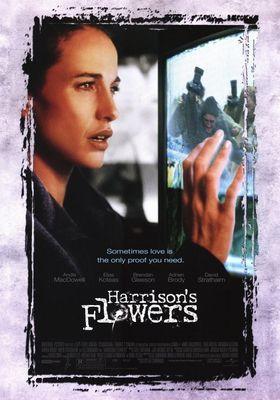 해리슨의 꽃의 포스터