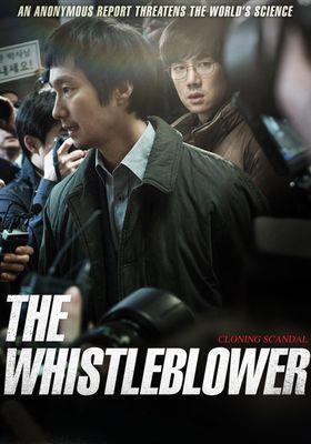 The Whistleblower's Poster