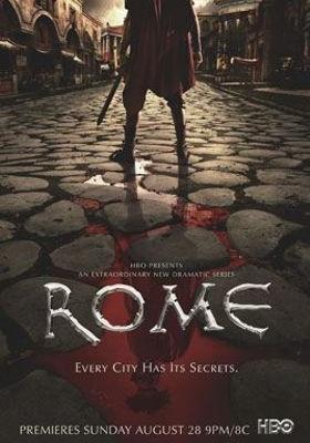 Rome Season 1's Poster