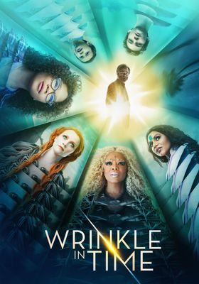 A Wrinkle in Time's Poster