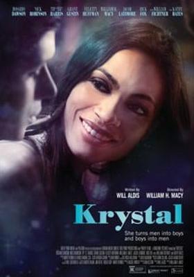 Krystal's Poster