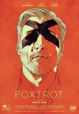 Foxtrot's Poster