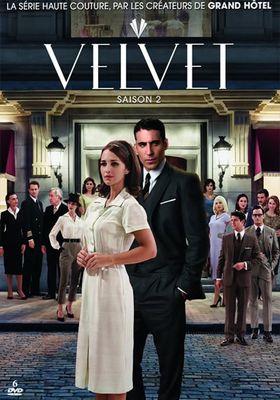 Velvet Season 2's Poster