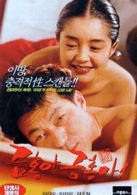My Dear KeumHong's Poster