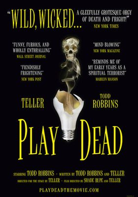 Play Dead's Poster