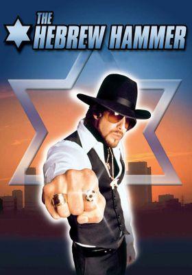『The Hebrew Hammer』のポスター