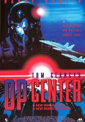 OP Center's Poster