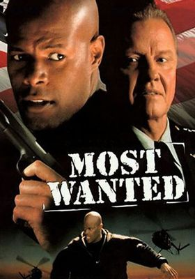Most Wanted's Poster