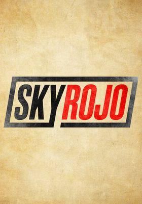 『スカイ・ロッホ -赤い空の向こうに-』のポスター