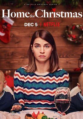 Home for Christmas Season 1's Poster