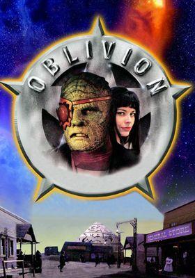 Oblivion's Poster