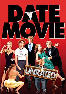 Date Movie's Poster