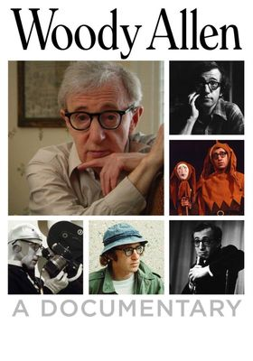 Woody Allen: A Documentary's Poster