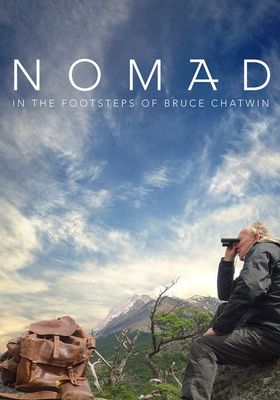 『Nomad: In the Footsteps of Bruce Chatwin(原題)』のポスター