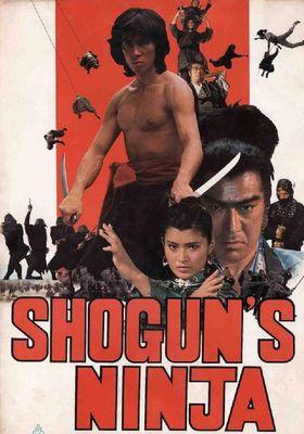 Shogun's Ninja's Poster