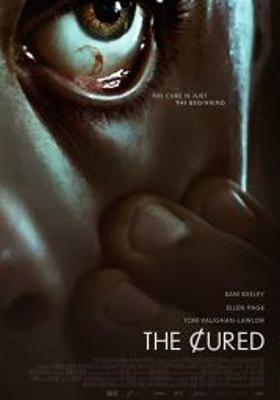 The Cured's Poster