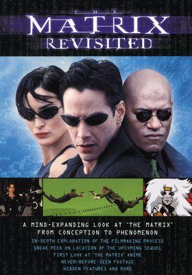 『The Matrix Revisited』のポスター