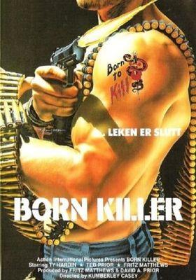 Born Killer's Poster