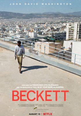 베킷의 포스터