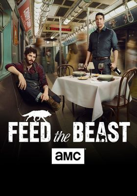FEED the BEAST 's Poster