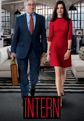 The Intern's Poster